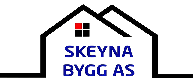 Skeyna Bygg AS